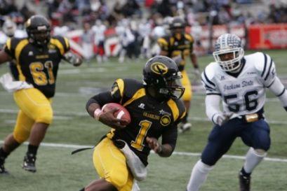 Grambling Football 2012